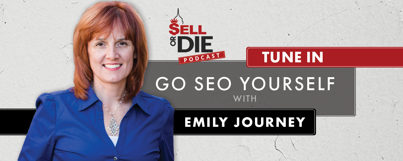 Go Seo Yourself with Emily Journey