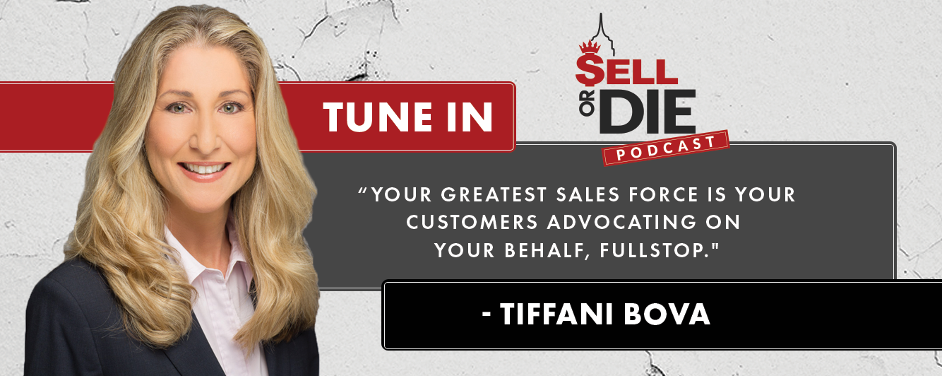 Sell or Die with Tiffani Bova