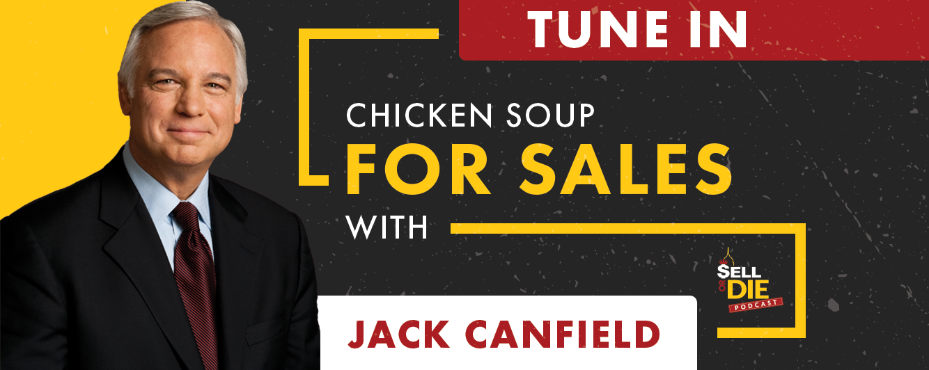 Sell or Die with Jack Canfield