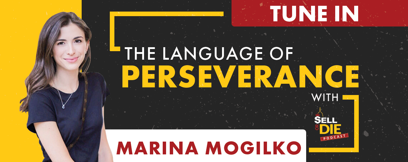 Sell or Die with Marina Mogilko