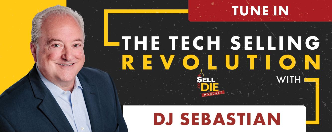Sell or Die with DJ Sebastian