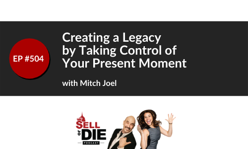 Creating a Legacy