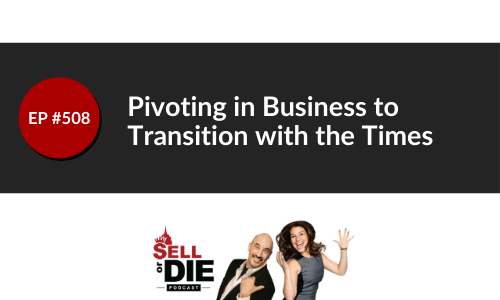 Pivot in Business