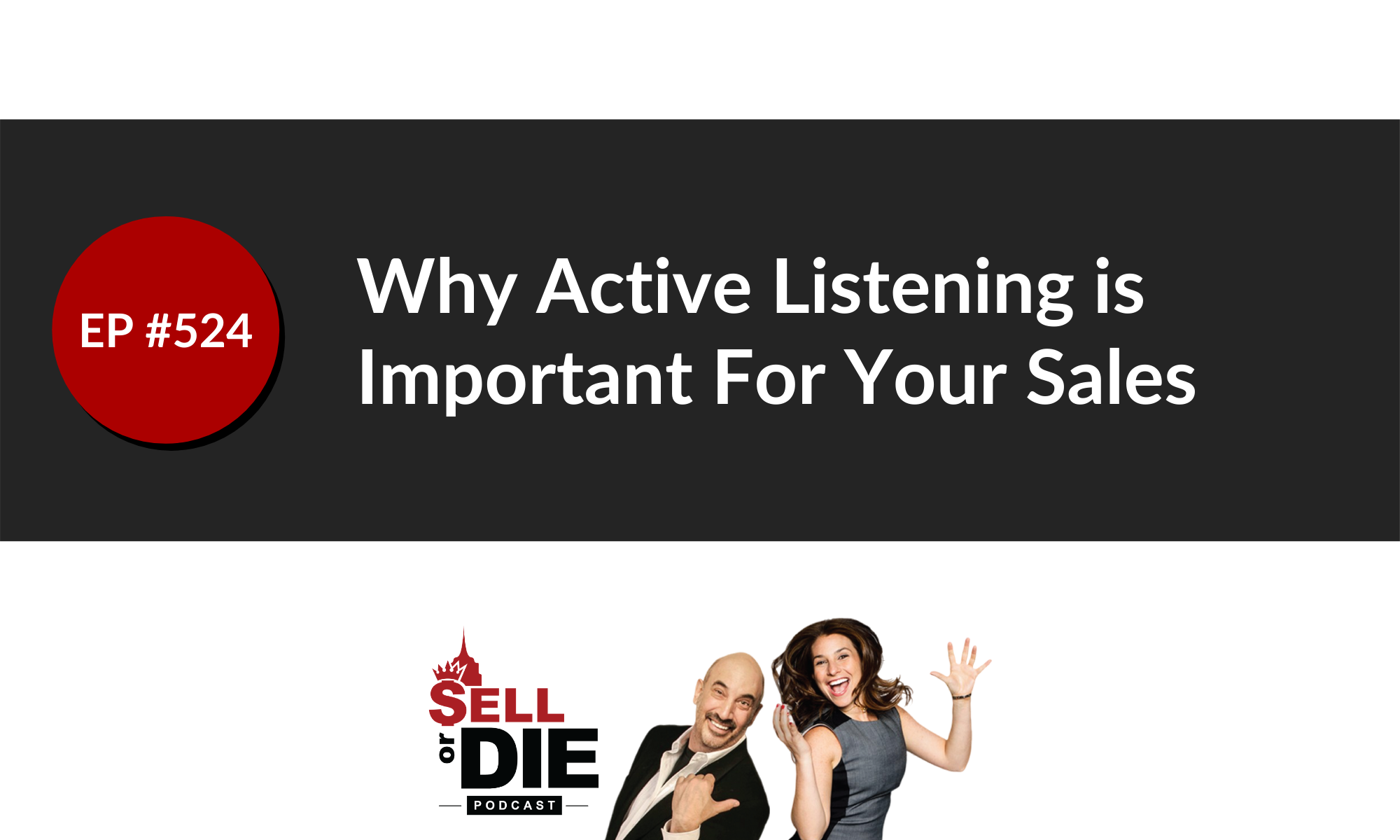 Why Active Listening is Important