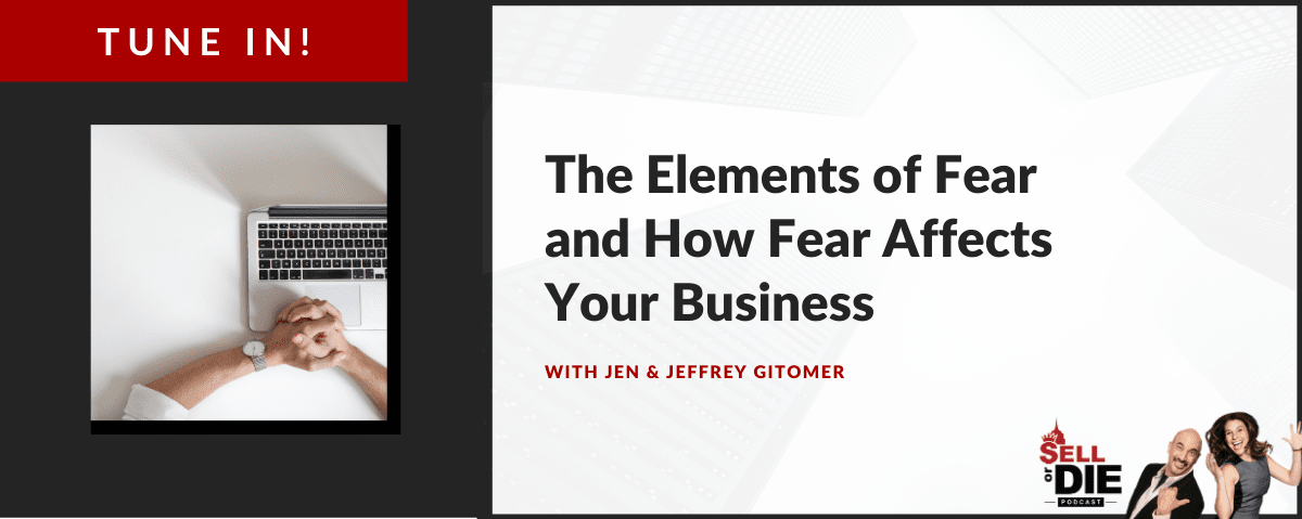 Elements of Fear